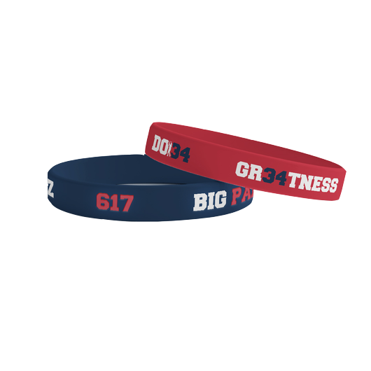 Wristband Bundle