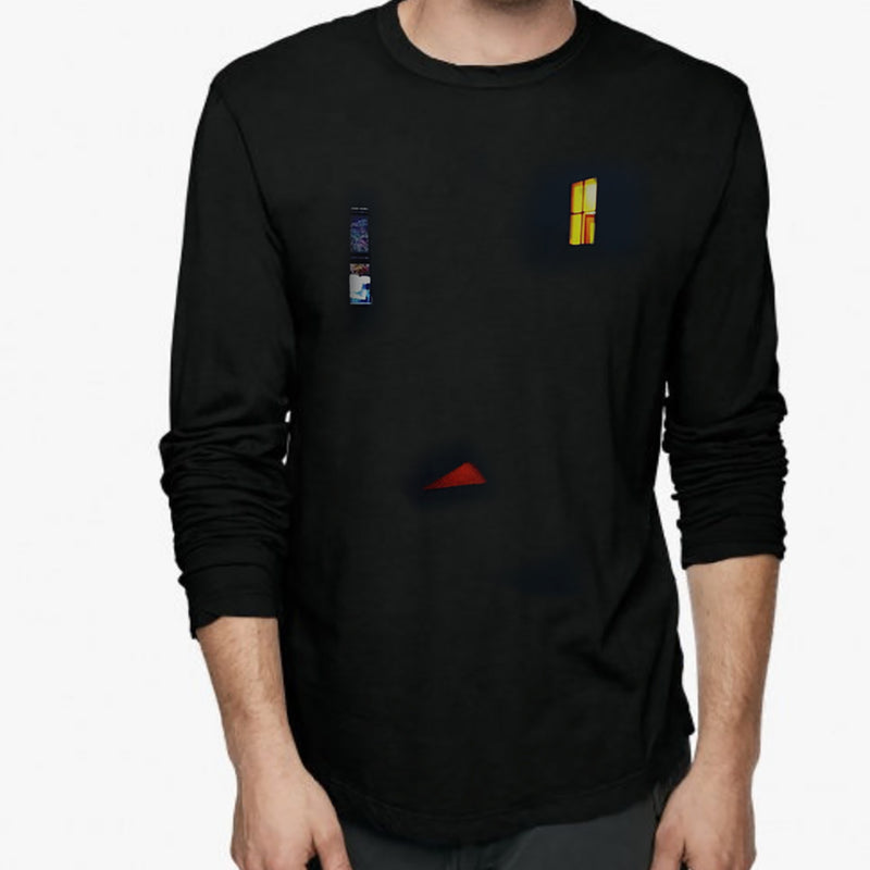Windows - Long Sleeve