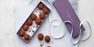 Have Your Say and Claim a Free Box of Truffles!