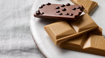 Blonde Chocolate | What is it and how is it made?