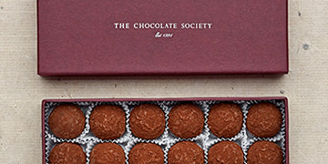 Luxury Chocolate Winning Over Mass Marketed Bars in UK