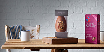 Win a Bespoke Dorset Cereal Easter Egg