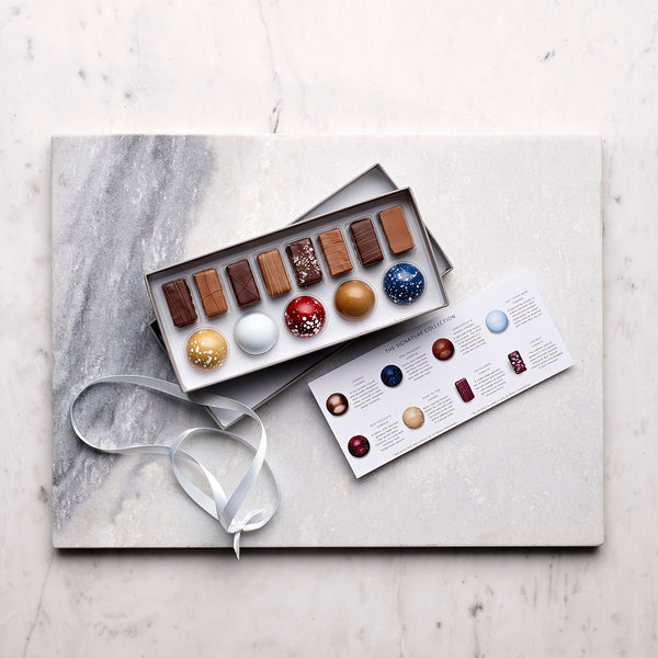 Luxury Chocolate Collection - Sml