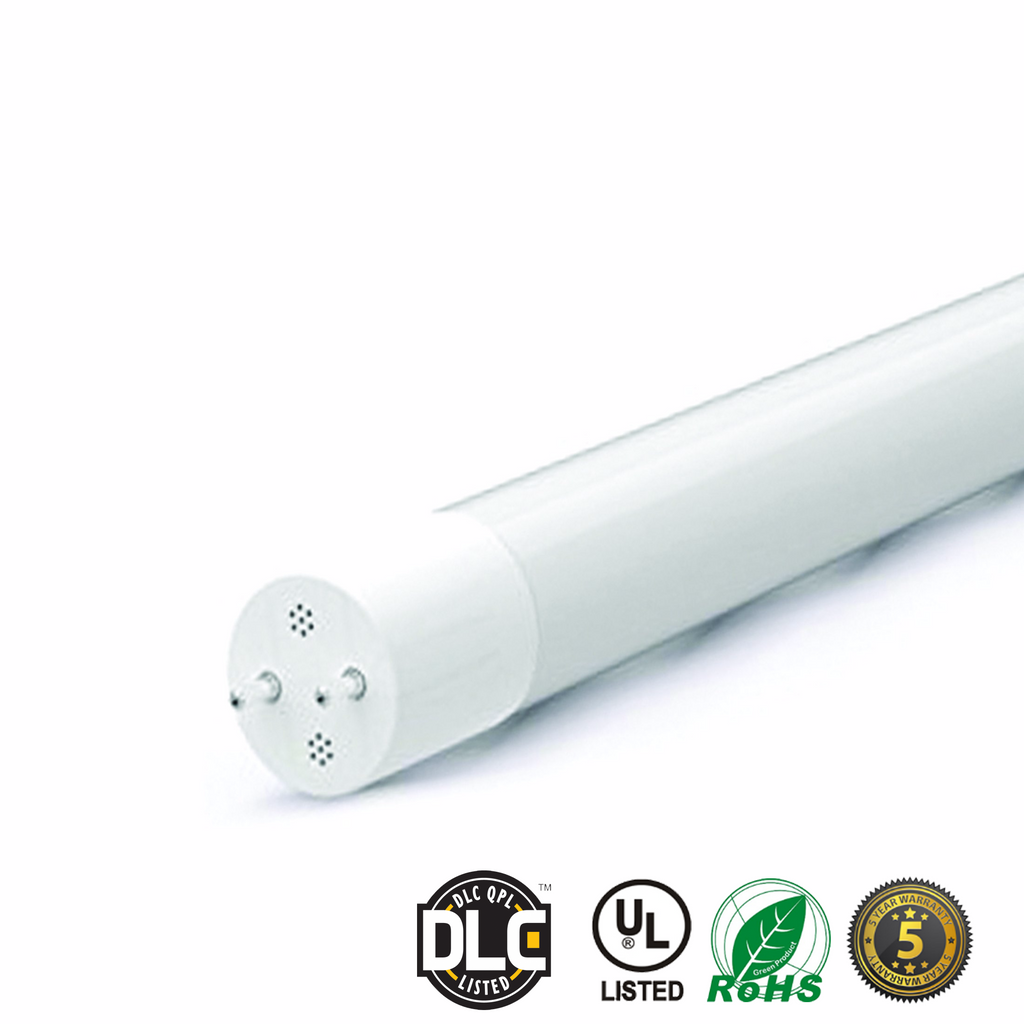 Oberon lighting led lighting for commercial warehouses industries led 4 tube ul type a b 18w pack of 25 biocorpaavc Gallery