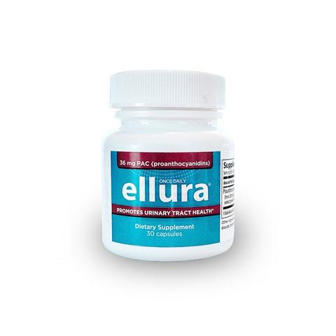 Copy of ellura | 36 mg PAC