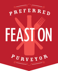Feast ON Preferred Purveyor