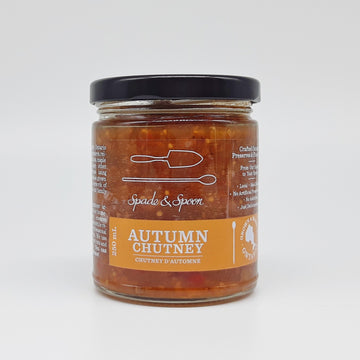 Chutney, Autumn (250mL)