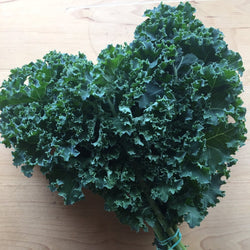 Kale, Green (1 bunch)
