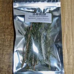 Rosemary Stalk, Dried