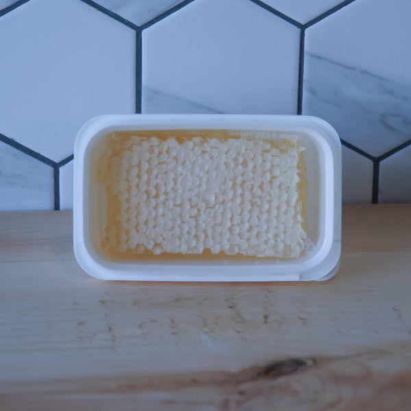 Image of Honeycomb in container