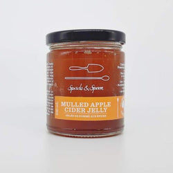 Jelly, Mulled Apple Cider (250 ml)