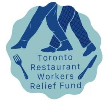 Toronto Restaurant Workers Relief Fund