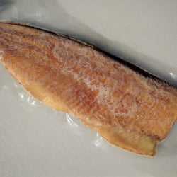 Smoked Whitefish, Natural/Plain (250g)