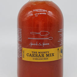 Beverage, Mighty Caesar Mix (500mL)