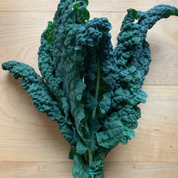 Kale, Tuscan (1 bunch)