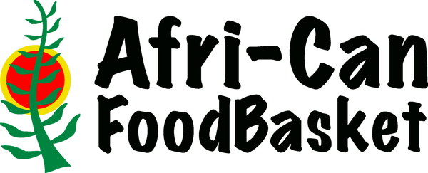 Afri-Can Food Basket