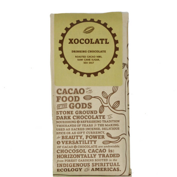Drinking Chocolate, Xocolatl (135g)