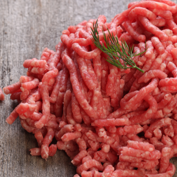 Ground Beef, 5lb
