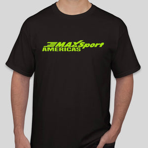 MaxSport Americas T-Shirt