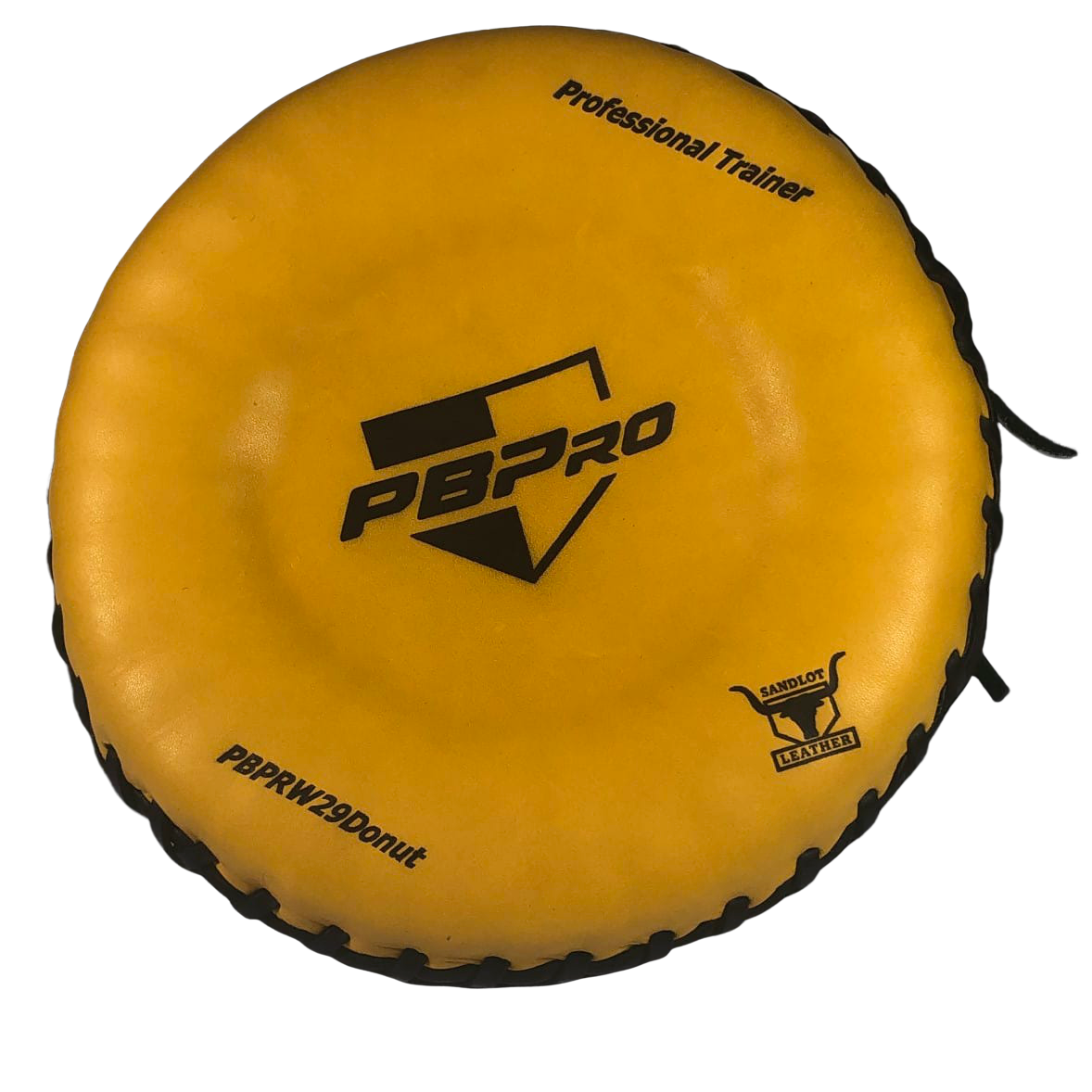 PBPro WashDonutTrainer Left Hand Throw