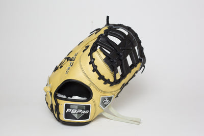 PBPRO STOCK PRO GRADE FIRST BASE PATTERN