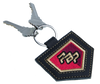 PBPro Diamond Key Chain