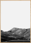 MOUNTAIN RANGE  - This printable wall art is high resolution and can be printed as big as 24x36in.