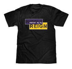 Purple Reign Tee (Designed to match Nike Kobe 1 Protro Purple Reign Sneakers)