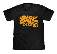 The Risk Takers Tee