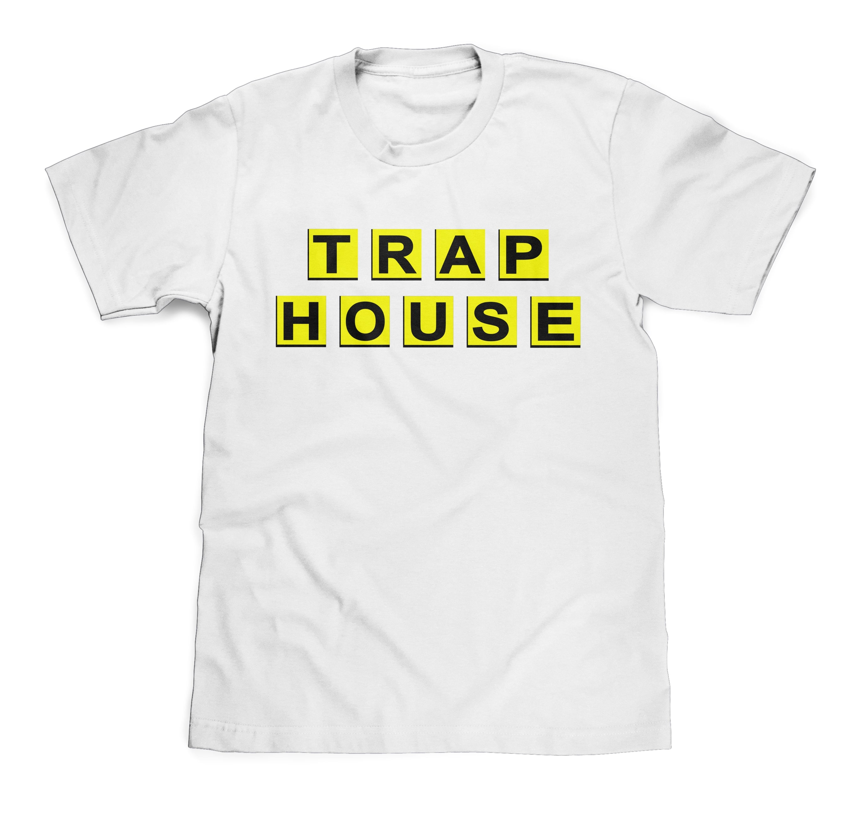 Trap House Tee
