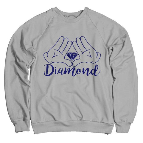 Diamond Hands Tee