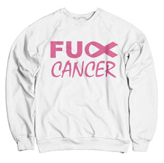 FU Cancer Breast Cancer Tee