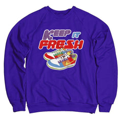 Keep It Fresh Tee
