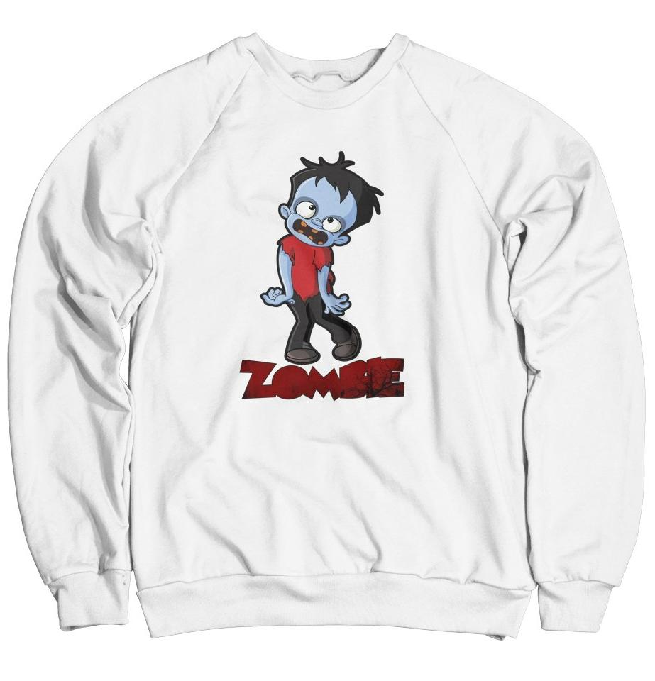 Scary Zombie Tee