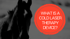 What is a Cold Laser Therapy Device and Low-Level Laser Therapy (LLLT)?