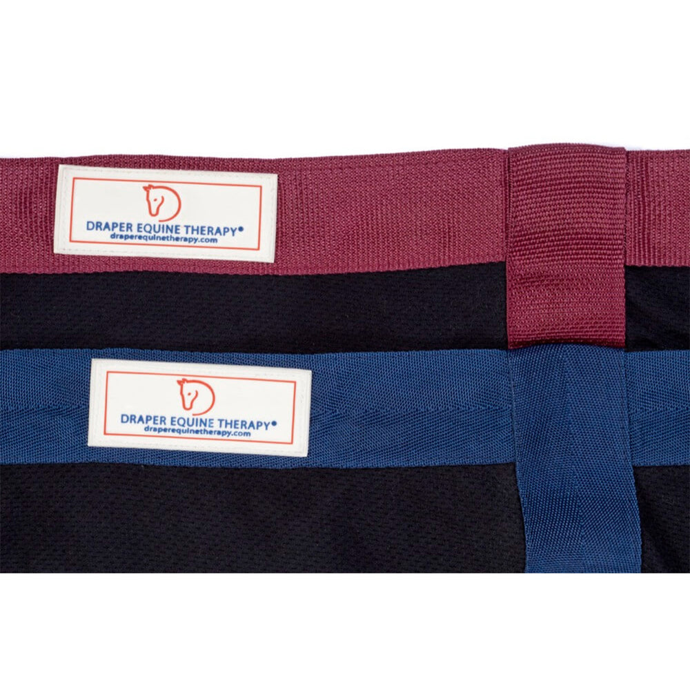 Draper Equine Therapy® Celliant Stable Sheet.