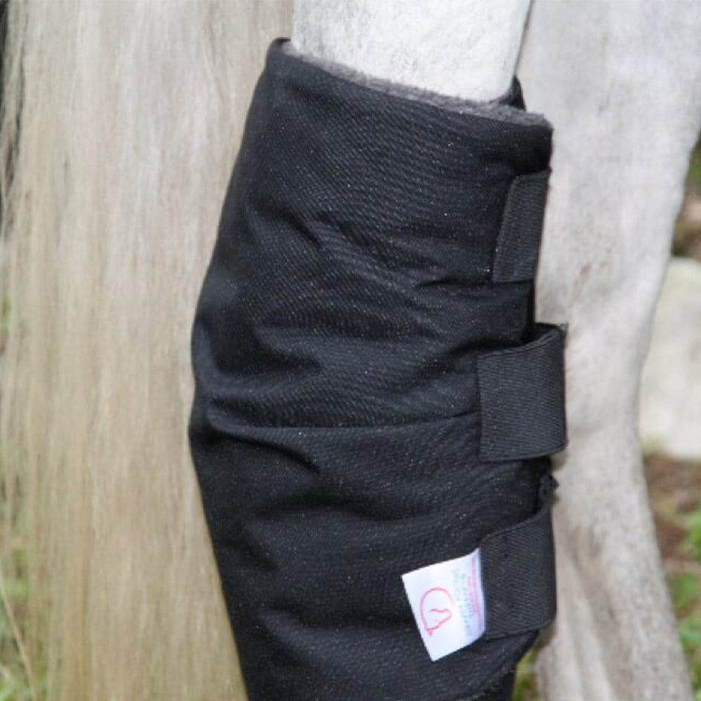 Draper Equine Therapy® Celliant Hock Boots (1 Pair).