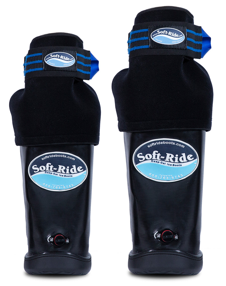 Ice Spa Pro Boots.