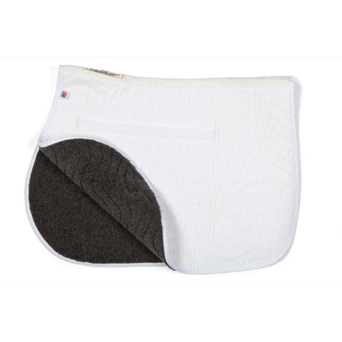 Draper Equine Therapy® Hunter/Jumper Saddle Pad
