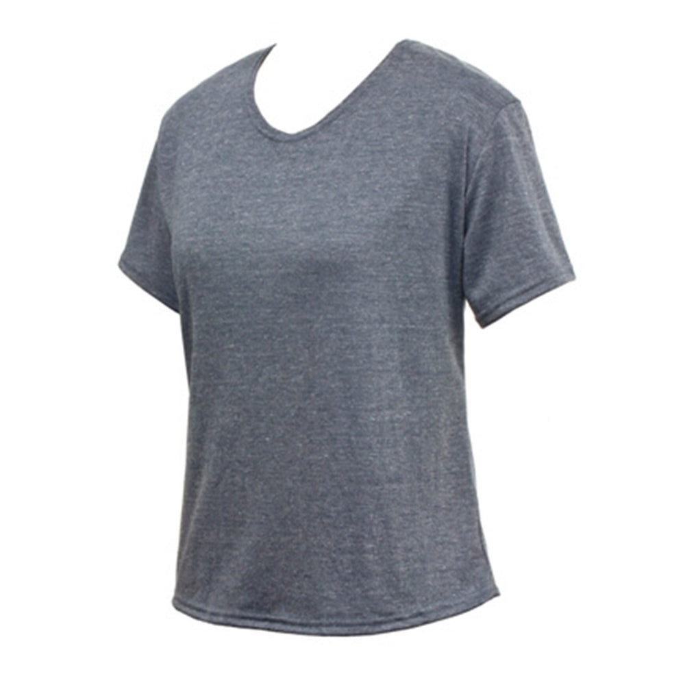 Draper Body Therapy® Ladies Short-Sleeved T-Shirt
