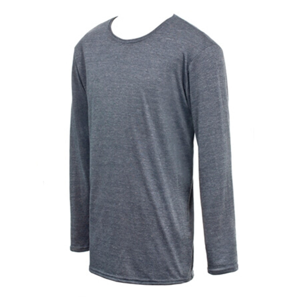 Draper Body Therapy® Mens Long-Sleeve T-Shirt