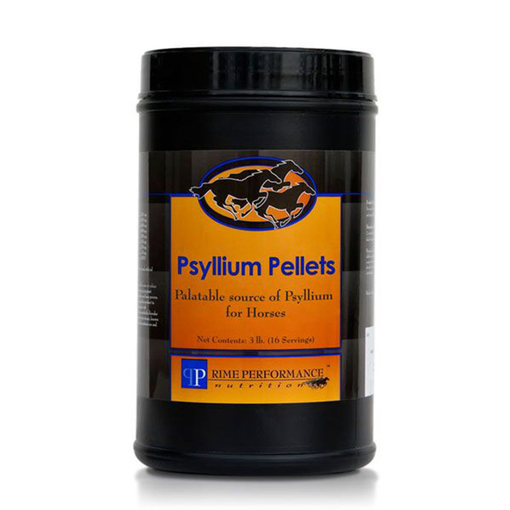 Prime Performance Psyllium Pellets
