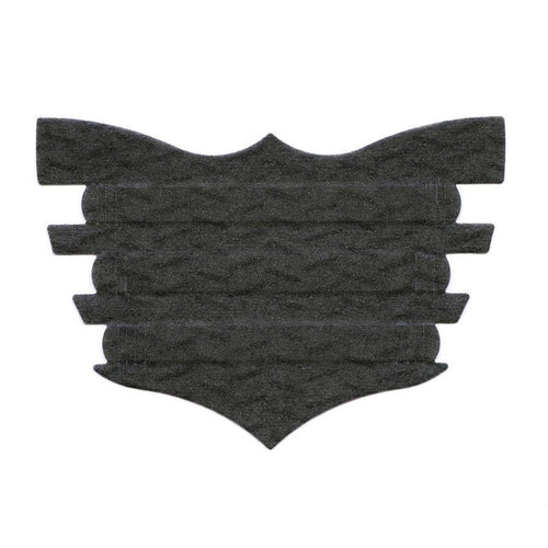 FLAIR® Equine Nasal Strip - Black