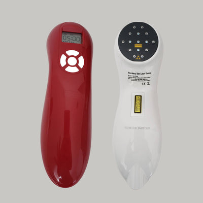 Handheld Cold Laser RED