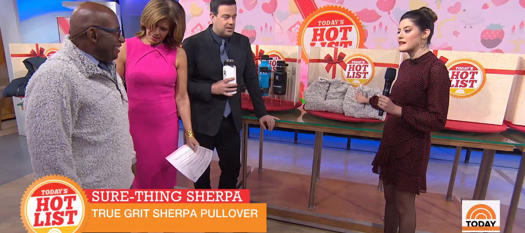 Valentine's Day Gift Guide Today Show
