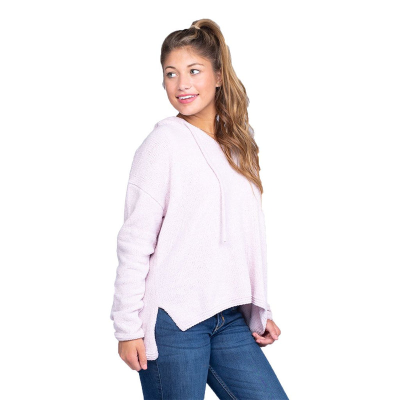 Ultra Plush Lounge Hoodie - The Southern Shirt Co. - The Sherpa Pullover Outlet