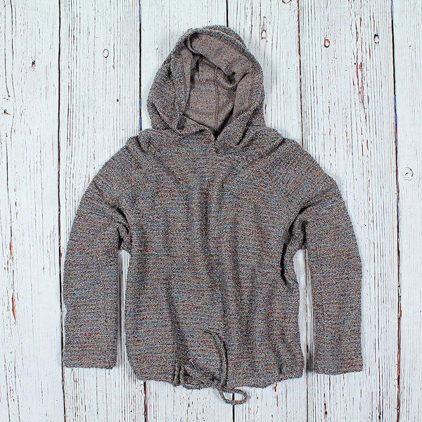 Rainbow Space Dye Pullover - Dylan - The Sherpa Pullover Outlet
