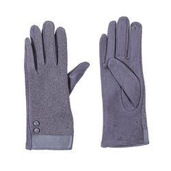 Fashion Gloves - Nordic Fleece - The Sherpa Pullover Outlet