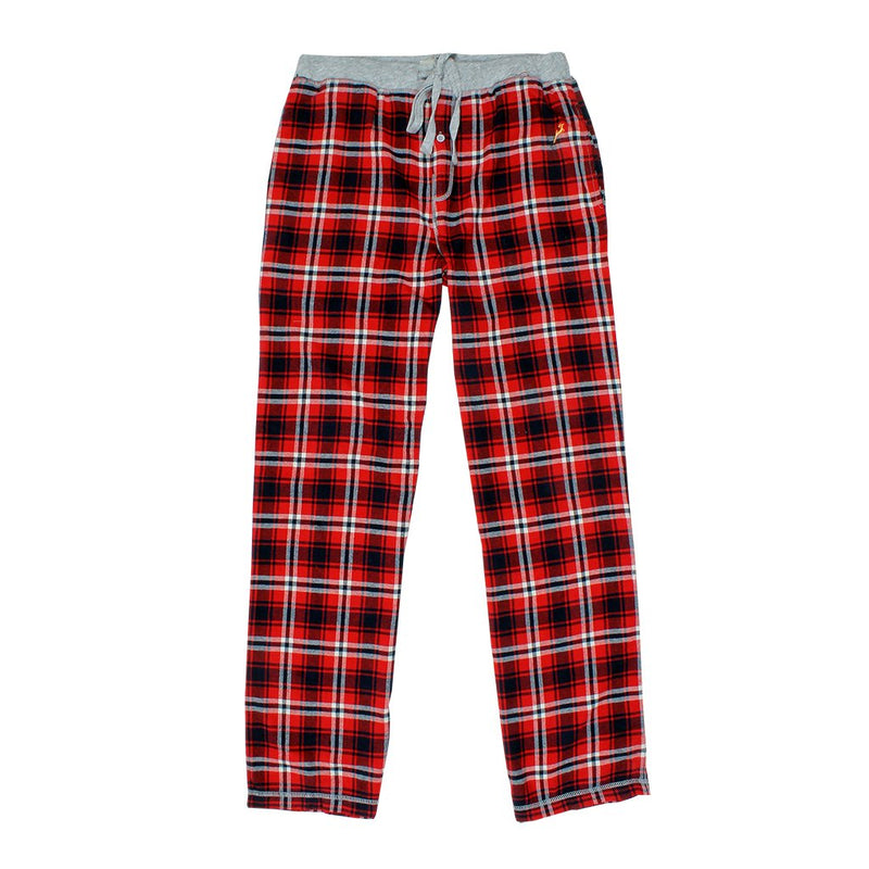 Melange Crossroads Checks Flannel Pant - True Grit - The Sherpa Pullover Outlet