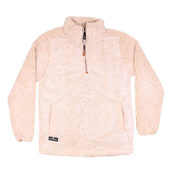 Sherpa Pullover - FINAL SALE - Simply Southern - The Sherpa Pullover Outlet